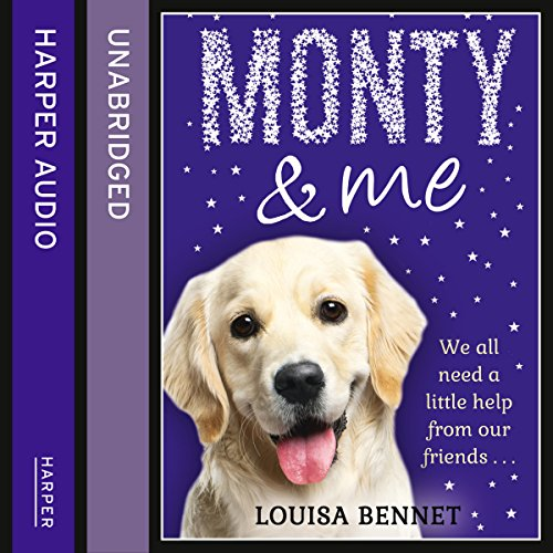 Monty and Me cover art