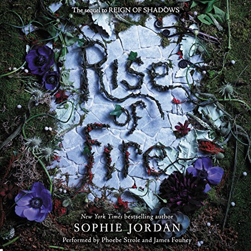 Couverture de Rise of Fire