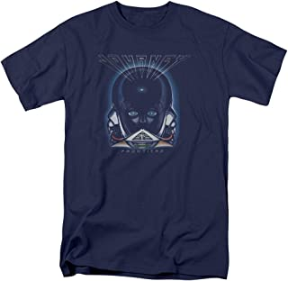 Frontiers Album Cover - Adult T-Shirt