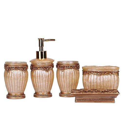 Accessoires de Salle de bains de Luxe: Amazon.fr