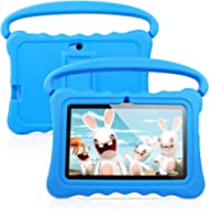 7 inch Kids Tablet PC Android 8.1 OS Learning and Entertaining Tablets for Kids 1GB RAM 16 GB...