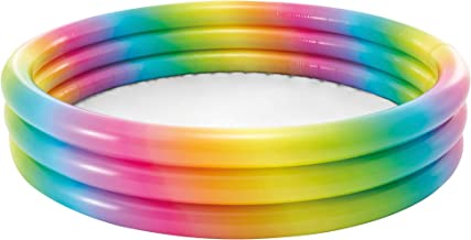 Intex 58439 - Piscina hinchable infantil multicolor