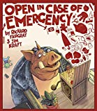 Image of Open in Case of Emergency