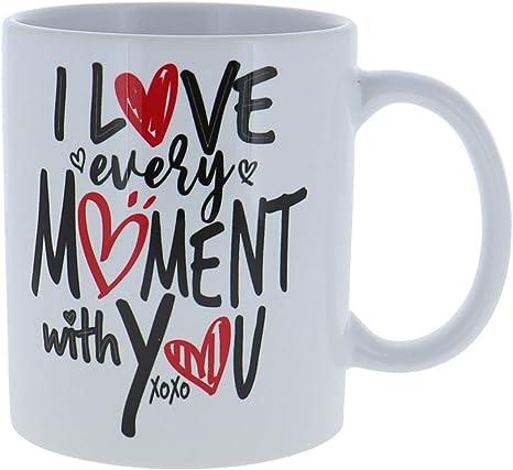 Love Valentine  Sublimation Transfer Mug Can Holder Ink Transfer