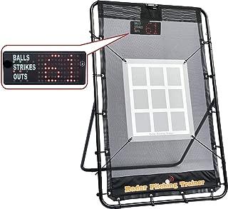 Radar Pitching Trainer Varsity