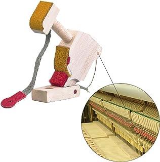 آلة انطلاق بيانو مستقيم آلة الضرب Medil Hammer Base ضبط الآلة الموسيقية إصلاح الملحقات البيانو