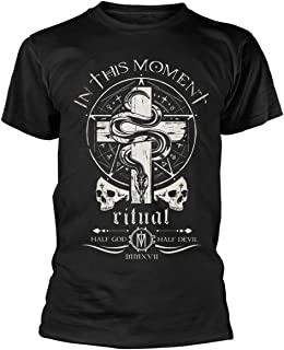 in This Moment 'Ritual' T-Shirt