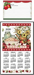country kitchen calendar