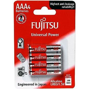 Fujitsu Universal Power FB86550: Amazon.es: Electrónica