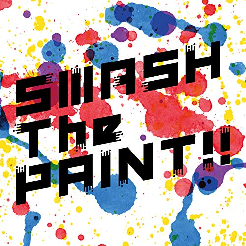 [album]SMASH The PAINT!! – にじさんじ[FLAC + MP3]