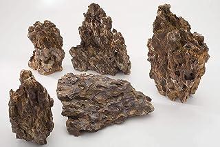 Carib Sea Exotica Dragon Stone 25 Pound Box Aquascaping Stone (013207)