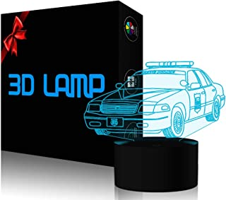 Best police touch light Reviews