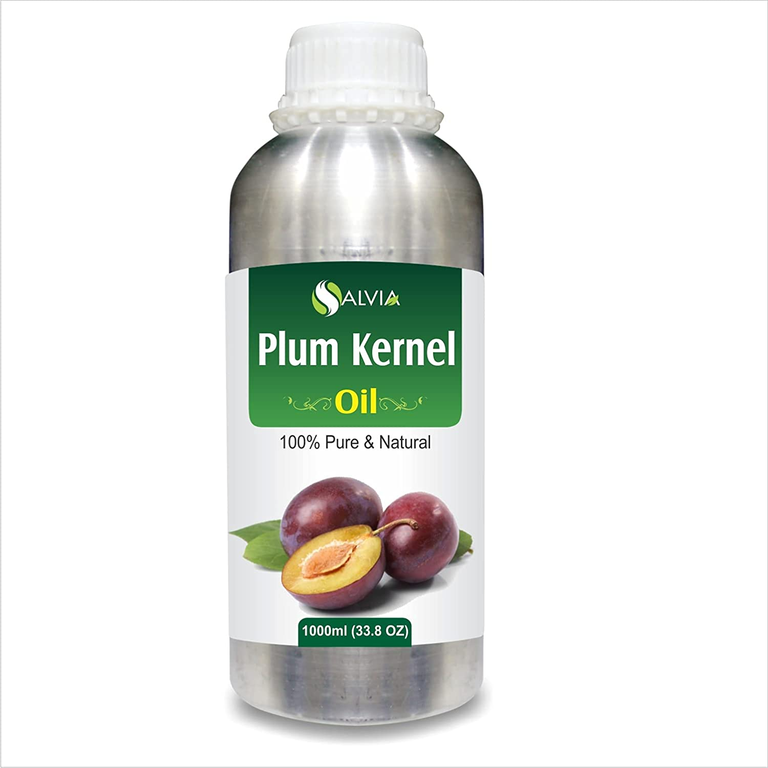 100% quality warranty Plum Kernel Oil Prunus domestica Natural Pure Free shipping on posting reviews Undiluted