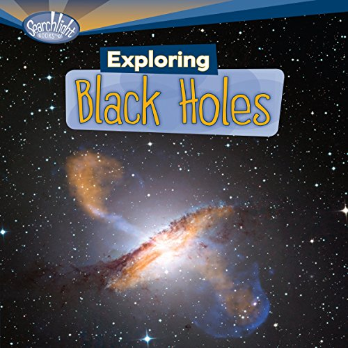 Exploring Black Holes cover art