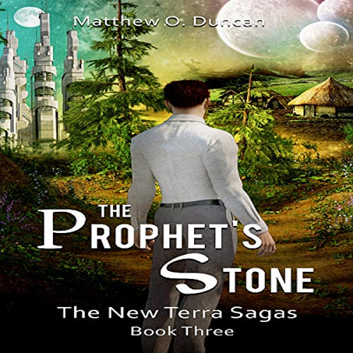 The Prophet's Stone  By  cover art