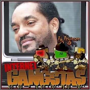 Internet Gangstas - Single