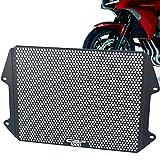 WDGXZMGrille de radiateur de Moto Grille de Protection du réservoir d'eau,pour Honda CBF1000Logo