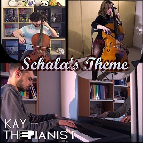 KayThePianist feat. Michael Evans & Simona Sabato
