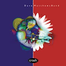 dave matthews crash album
