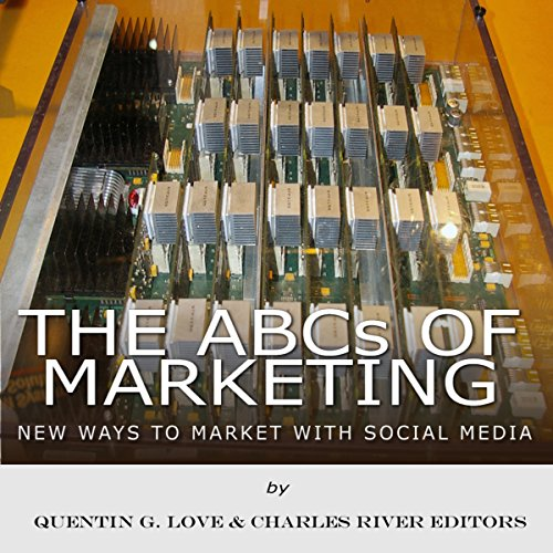 The ABCs of Marketing cover art