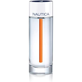 Nautica Life Energy Spray for Men, 3.4 Ounce