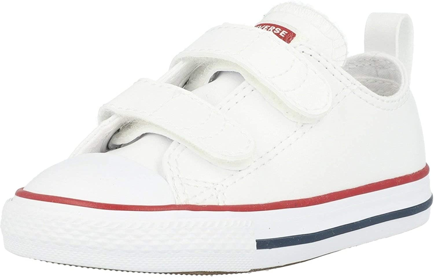 NEW before selling ☆ Converse Unisex-Child Chuck Taylor All Star S 2v Top Low Leather Safety and trust