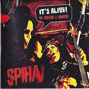 It's Alive (German Version)