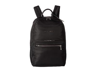 Briggs & Riley Essential Medium Backpack (Black) Backpack Bags
