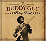 Songtexte von Buddy Guy - Living Proof