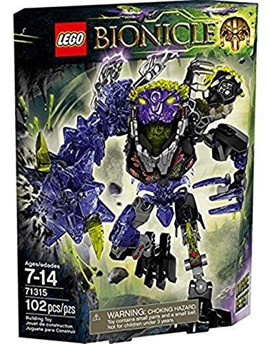 LEGO Bionicle 71315 - Beben-Ungeheuer