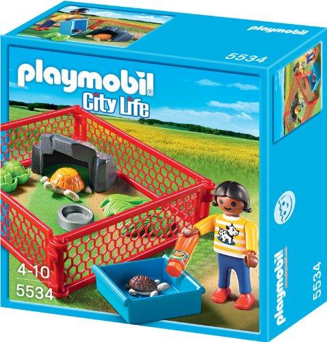 Playmobil 5534 - Schildkrötengehege