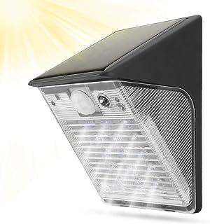 Sonew Cámara de Seguridad Solar Inteligente para Exteriores
