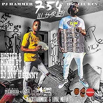754 In Lil Harlem Reloaded