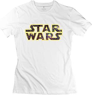 Official Star Wars Boba Fett Comic Women's T-Shirt