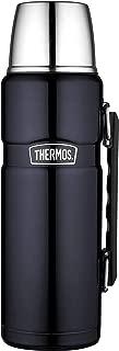 Thermos 不锈钢大号*瓶 - 1.2 升 午夜蓝 9,5x10,9x31,3 cm 183267