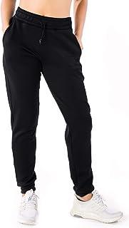 Yogipace,Petite/Regular,Women's Fleece Lightweight Joggers Thermal Sweatpants Warm Windproof Active Running Pants