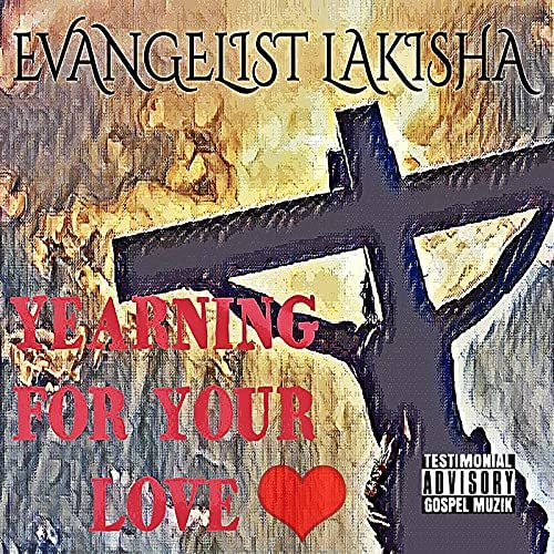 Evangelist LaKisha