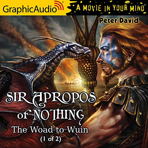 The Woad to Wuin (1 of 2)  By  cover art