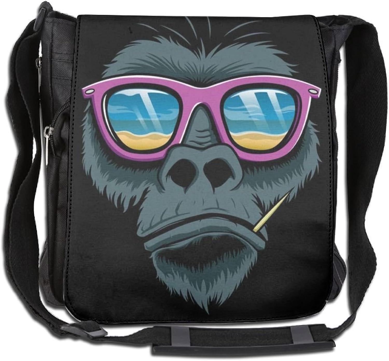 Cool Gorilla Casual Unisex Shoulder Bag