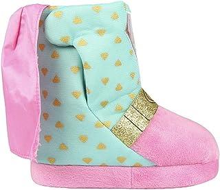 Cerdá Zapatillas de Casa Bota DC Superhero Girls, Niñas