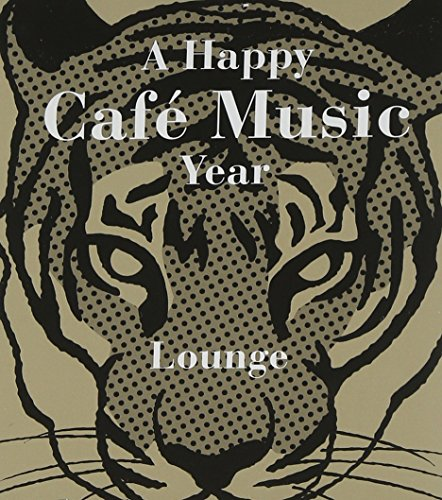 A Happy Cafe Music Lounge