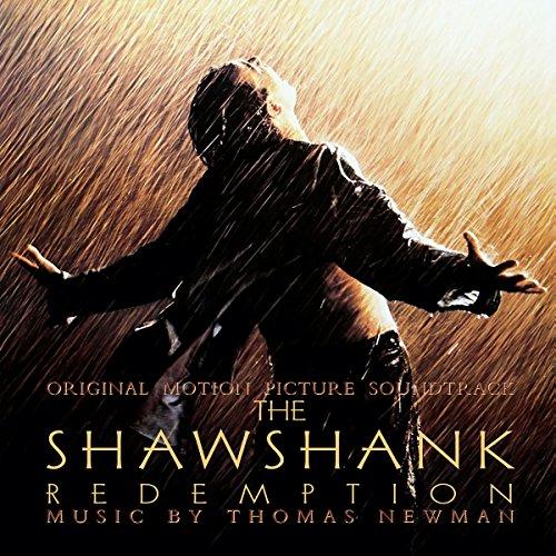 Shawshank Redemption [Vinyl LP]