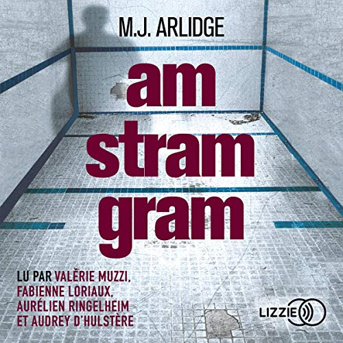 Am Stram Gram audiobook cover art
