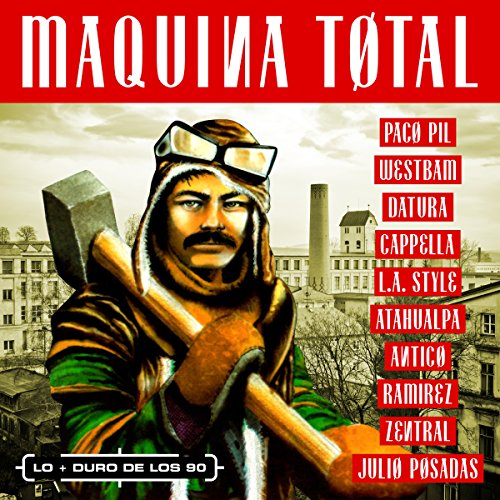 Maquina Total