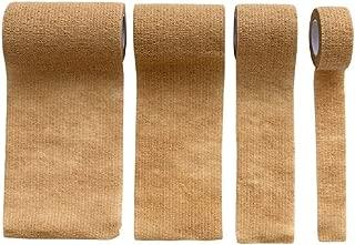 B&S FEEL Self Adherent Wrap Bandages Sports Wrap 1