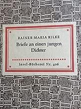 Briefe an Einen Jungen Dichter. Insel-Bücherei Nr. 406.