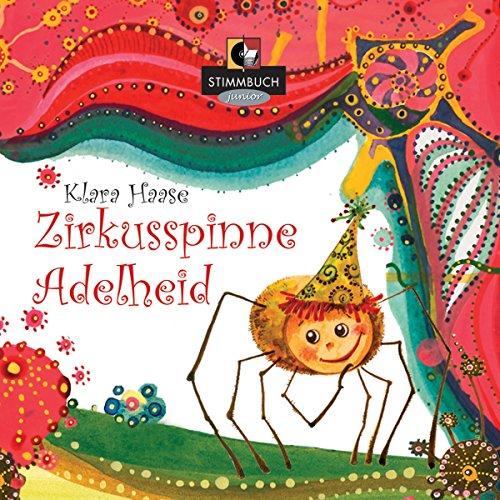 Zirkusspinne Adelheid Titelbild