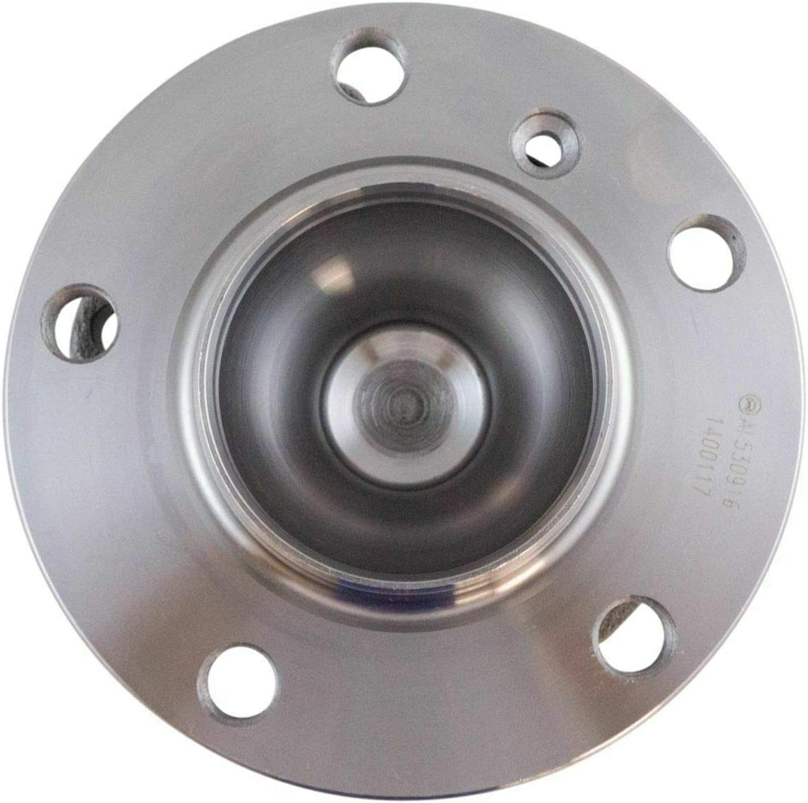 Front 40%OFFの激安セール Wheel Bearing Hub Assembly LH or 正規店 with RH Compatible BMW