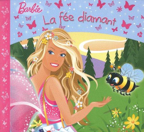 Fee Diamant Barbie