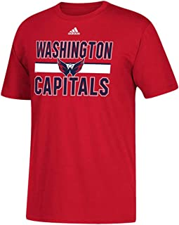 Adult NHL Game Day Short Sleeve T-Shirt - Multiple Teams